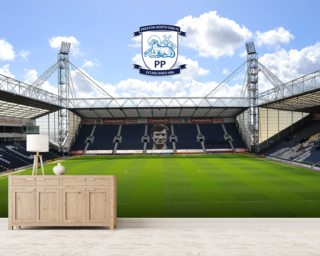 Preston North End · 3 Wall Murals » Part 57