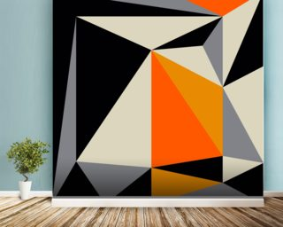 Angles 3 Wallpaper Wall Murals