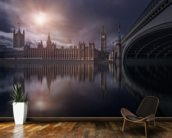 House of Parliament wall mural kitchen preview