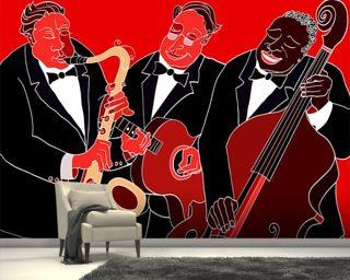 jazz band wallpapers - photo #6