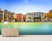 Venice Architecture wall mural living room preview