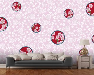 Spring Mural Wallpaper Wall Murals Wallpaper