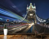 Tower Bridge Traffic wall mural kitchen preview