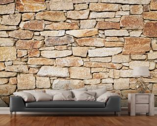 Natural Stone Mural Wallpaper Wall Murals Wallpaper