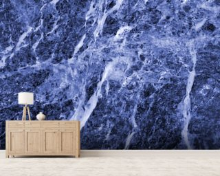 Blue Marble wallpaper mural