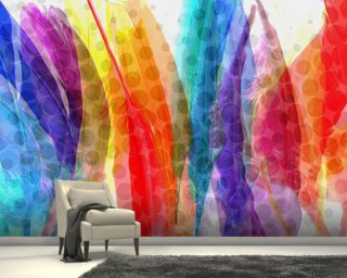 Happy Day Wallpaper Mural Wallpaper Wall Murals