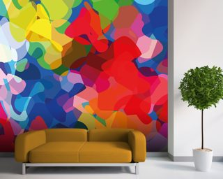Underwater Wall Mural Wallpaper Wall Murals