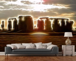 Light Ancients Wallpaper Wall Murals Wallpaper