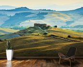 San Quirico d´Orcia, Italy wall mural kitchen preview