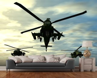 Airplane Wallpaper Aircraft Wall Murals Wallsauce USA