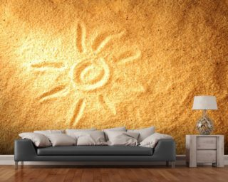 Natural Wall Murals Wallpaper