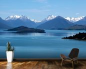 Queenstown - Lake Wakatipu wall mural kitchen preview