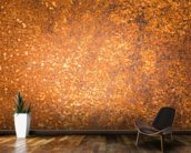 Rust Surface wall mural kitchen preview