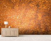 Rust Surface wall mural living room preview