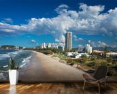 Burleigh Heads, Gold Coast wall mural kitchen preview
