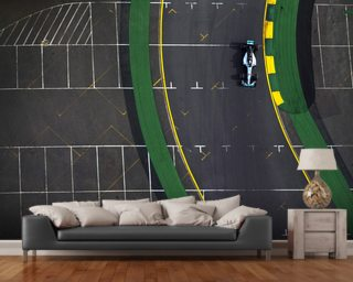 Formula 1 Wallpaper & Murals