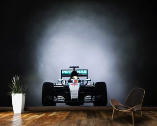 Formula 1 Wallpaper Wall Murals Wallsauce UK