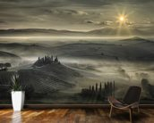 Tuscan Morning wall mural kitchen preview