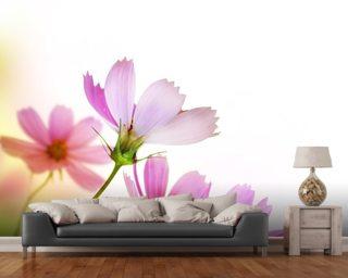 Floral Wallpaper Flower Wall Murals Wallsauce USA