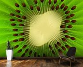 Kiwi Fruit wall mural kitchen preview