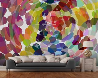 Meditation Wallpaper Wall Murals