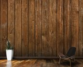 Wood Texture Natural Finish wallpaper mural kitchen preview