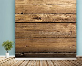 Wood Texture mural wallpaper