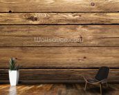 Wood Texture mural wallpaper kitchen preview