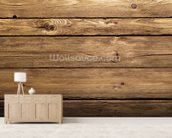 Wood Texture mural wallpaper living room preview