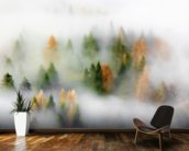 Autumn Dream wall mural kitchen preview