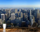 Manhattan Panoramic wall mural kitchen preview