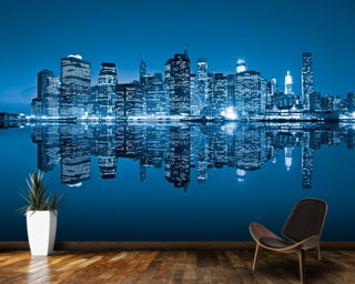 new york wallpaper wall murals wallsauce australia