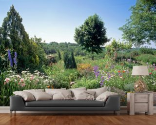 Landscape Wallpaper Wall Murals Wallsauce USA