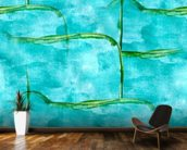 Picasso - Cubism Abstract mural wallpaper kitchen preview
