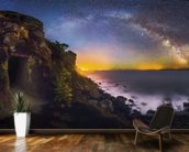 Discover Our Universe wall mural kitchen preview