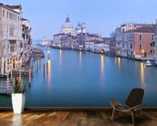 Venice Water Streets wall mural kitchen preview