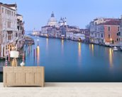 Venice Water Streets wall mural living room preview