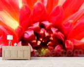 Total Victory (colour photo) wallpaper mural living room preview
