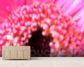 Bridesmaid Pink (colour photo) wall mural living room preview