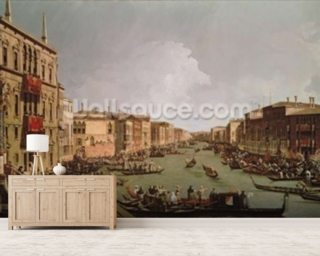 Canaletto, Antonio