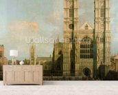 Procession of the Knights of the Bath wall mural living room preview