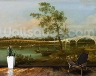 Old Waltons Bridge Wall Mural Wallpaper Wallpaper Wall Murals