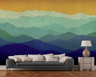 Ryan Fowler Wall Murals Wallsauce USA