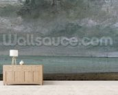 Brighton Beach wall mural living room preview