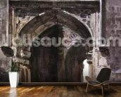 East Bergholt Church: South Archway of the Ruined Tower, 1806 (w/c on paper) mural wallpaper kitchen preview