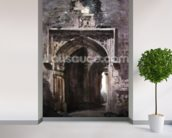 East Bergholt Church: South Archway of the Ruined Tower, 1806 (w/c on paper) mural wallpaper in-room view