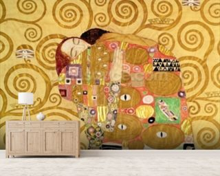 Fulfilment Wallpaper Wall Murals