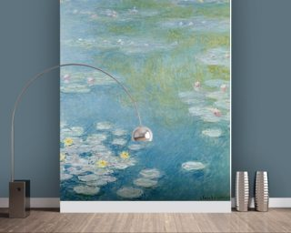 Claude Monet Wall Murals Monet Wallpaper Wallsauce USA