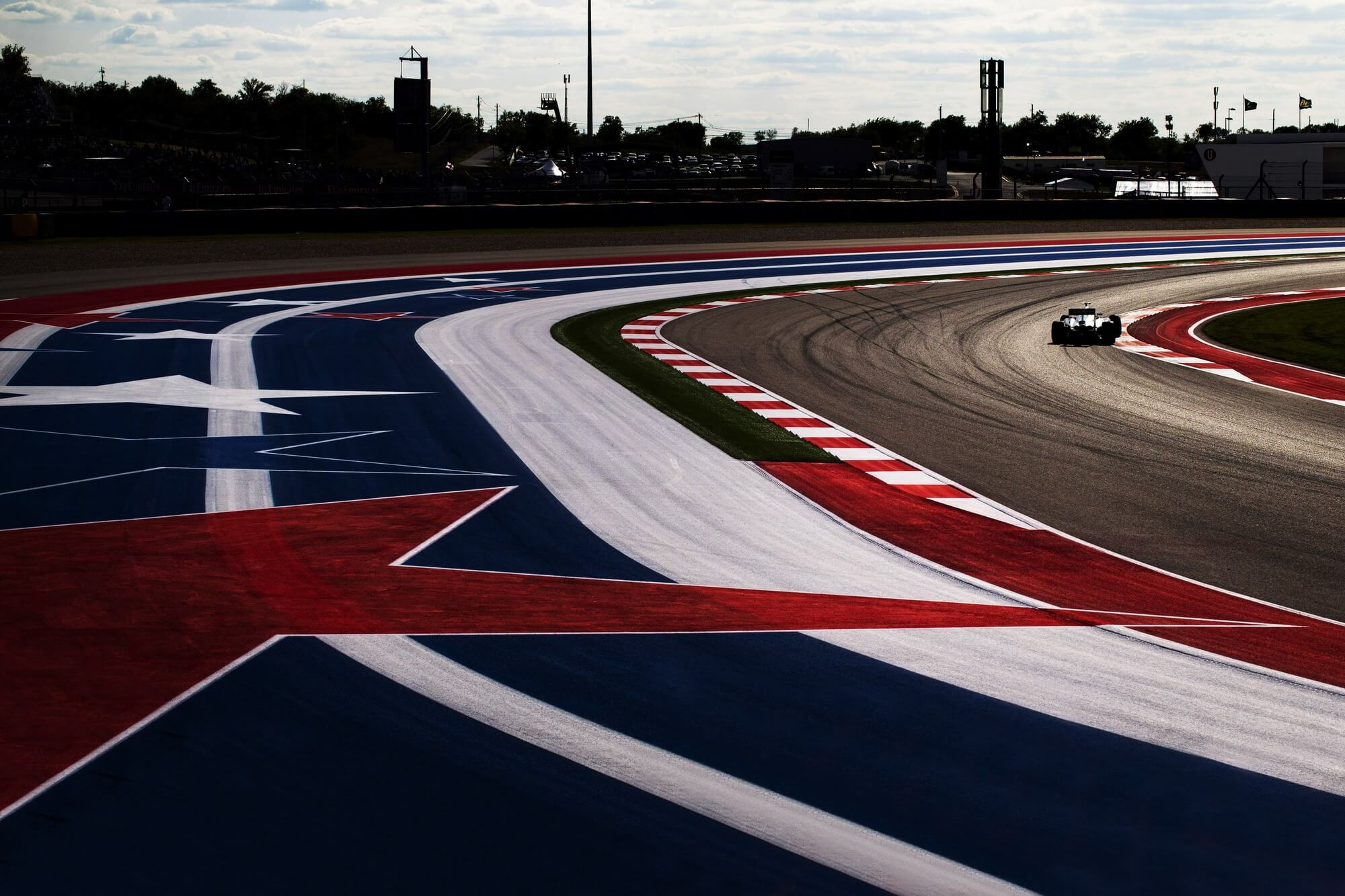 Amazing Circuit Of The Americas 2014 Wall Mural Photo Wallpaper Part 9