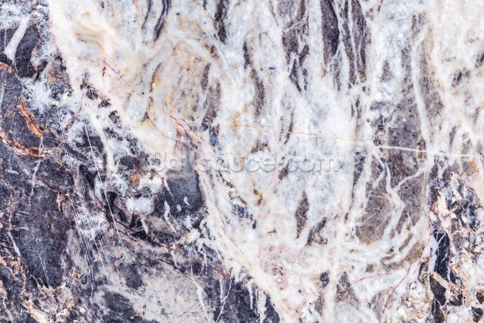 Grey Marble Wallpaper Mural